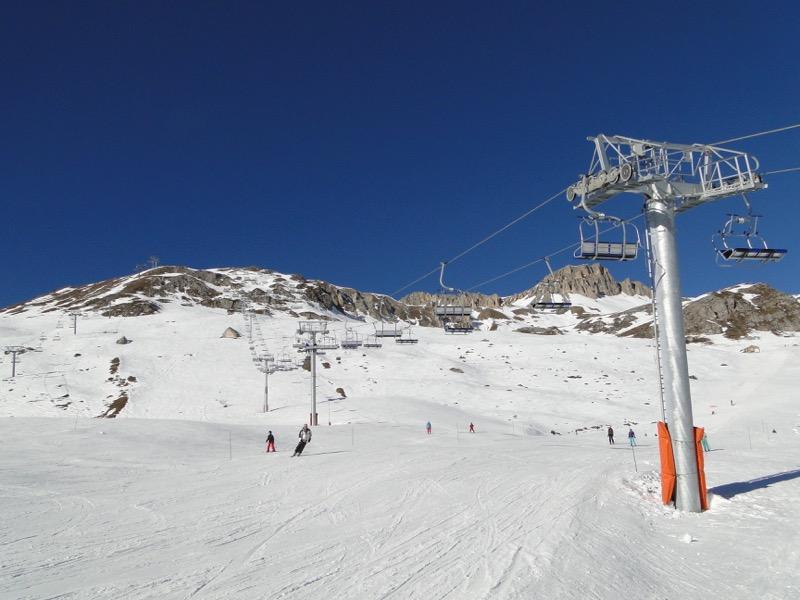 [EK] 2016 : Construction du Télésiège des Almes - Tignes Dsc05242