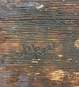 M Rose sun tray - Muriel Rose, London?  Img_0117