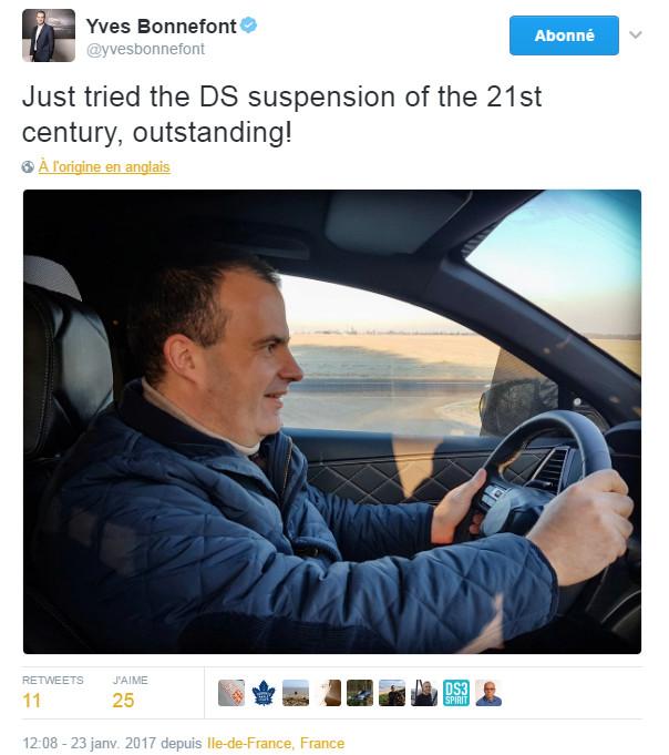 [OFFICIEL] Citroen prépare une nouvelle suspension pour 2017 - Page 23 2017-010