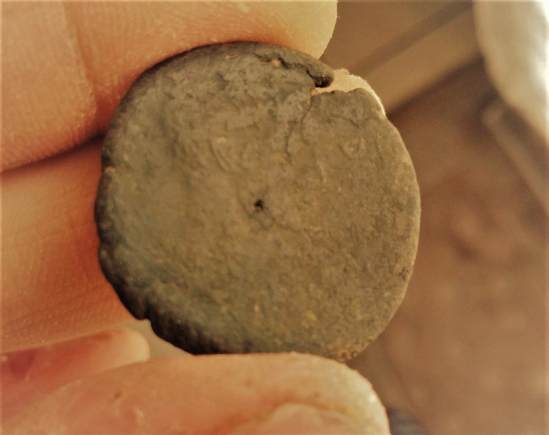 Monnaie romaine à identifier... Img_1510