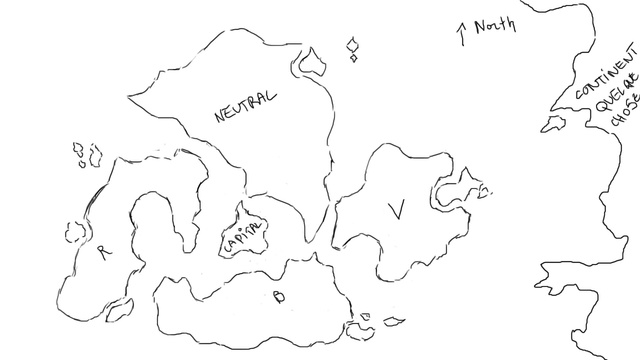La géographie  Map-br10