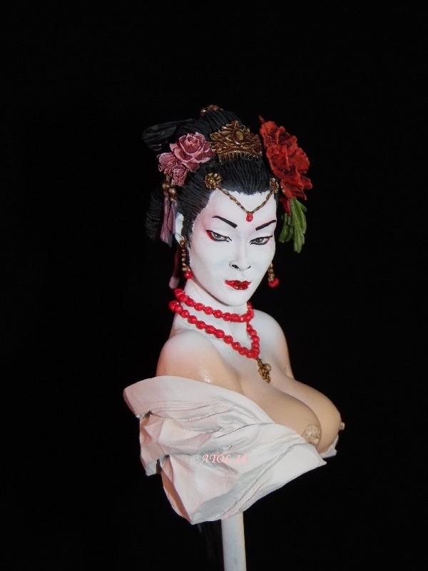 Concubine Chinoise - PEGASO - 1/10 [Nudité] (Terminé) Sam_1629