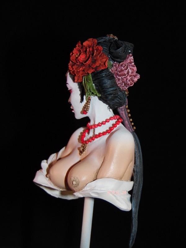 Concubine Chinoise - PEGASO - 1/10 [Nudité] (Terminé) Sam_1630