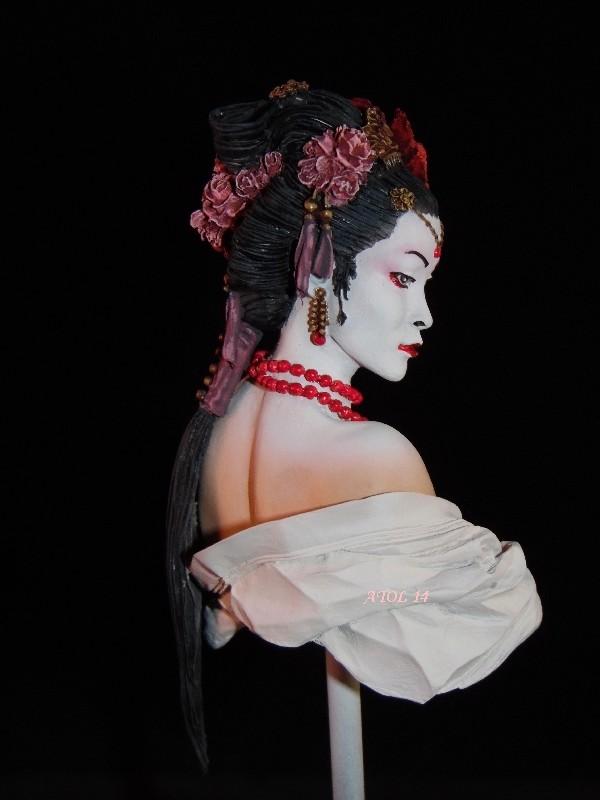 Concubine Chinoise - PEGASO - 1/10 [Nudité] (Terminé) Sam_1631