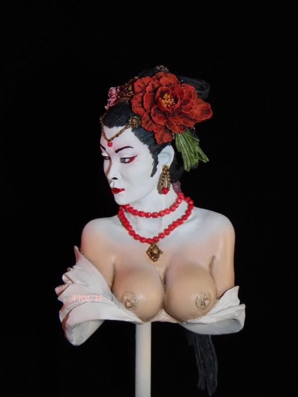 Concubine Chinoise - PEGASO - 1/10 [Nudité] (Terminé) Sam_1634