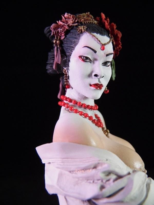 Concubine Chinoise - PEGASO - 1/10 [Nudité] (Terminé) Sam_1635