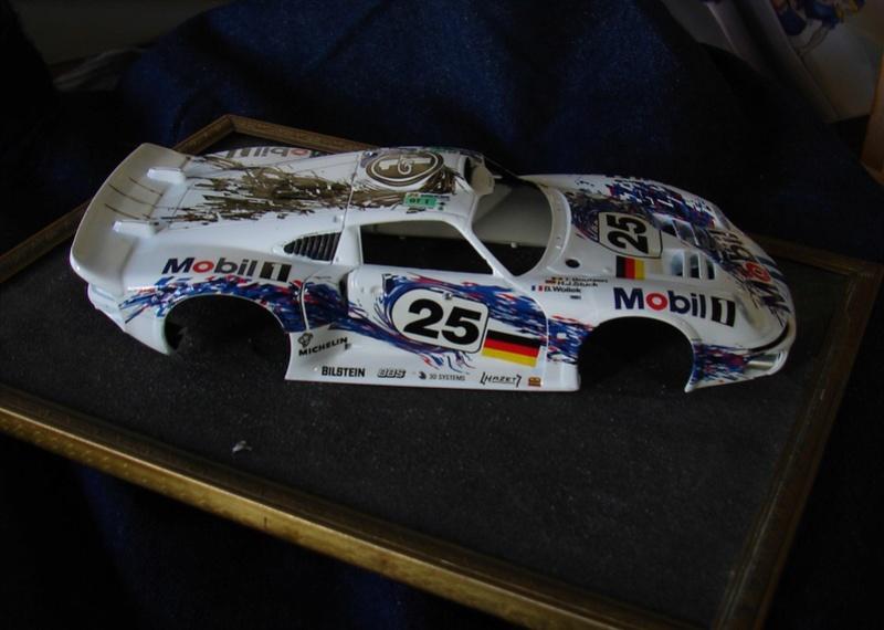 Porsche 911 GT1 Le Mans 1996 (Tamiya) Dsc00514