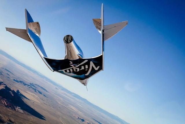 [SpaceShipTwo] Roll-out du prototype n°2 annoncé pour le 19 février prochain et préparatifs au 1er vol 15250910
