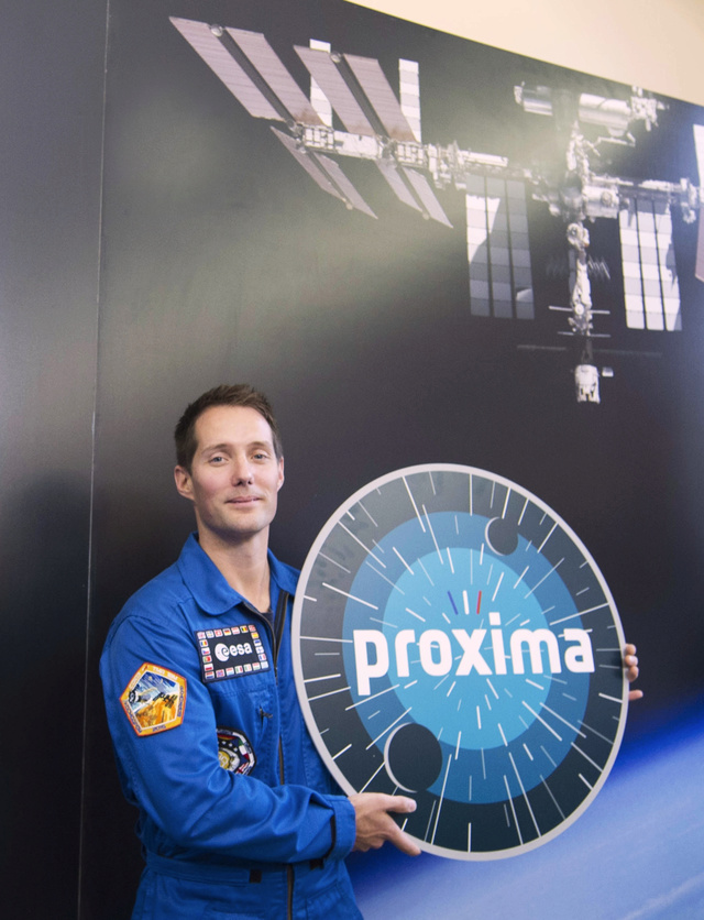 J-7 pour Thomas Pesquet - Mission Proxima / 17 novembre 2016 Img_4710