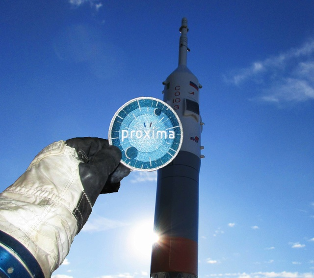 Mission Proxima - Encouragements à Thomas Pequet / #AllezThomas #Proxima - Page 2 Img_5810