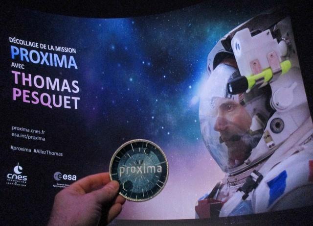 Mission Proxima - Encouragements à Thomas Pequet / #AllezThomas #Proxima - Page 2 Img_7211