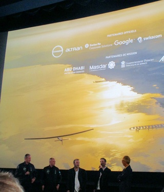 [TV Documentaire-Film] Solar Impulse l'Impossible tour du monde / 30 novembre 2016 sur France 5 Img_7411