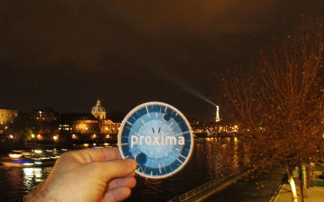 Mission Proxima - Encouragements à Thomas Pequet / #AllezThomas #Proxima - Page 2 Img_8412