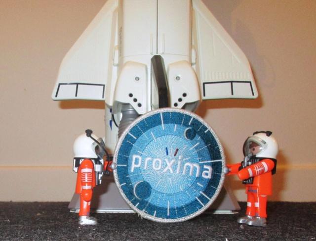 Mission Proxima - Encouragements à Thomas Pequet / #AllezThomas #Proxima - Page 2 Img_8611