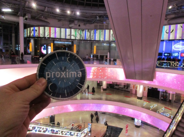 Mission Proxima - Encouragements à Thomas Pequet / #AllezThomas #Proxima - Page 3 Img_8614