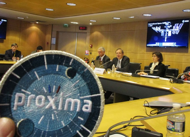 Mission Proxima - Encouragements à Thomas Pequet / #AllezThomas #Proxima - Page 3 Img_8814