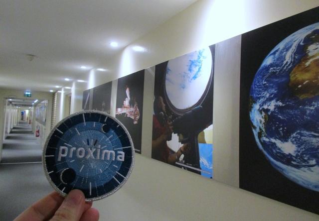 Mission Proxima - Encouragements à Thomas Pequet / #AllezThomas #Proxima - Page 3 Img_8815
