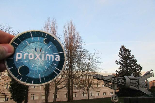 Mission Proxima - Encouragements à Thomas Pequet / #AllezThomas #Proxima - Page 3 Img_9010