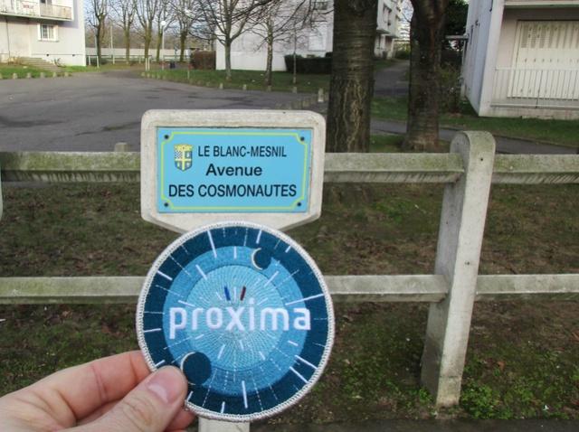 Mission Proxima - Encouragements à Thomas Pequet / #AllezThomas #Proxima - Page 3 Img_9012