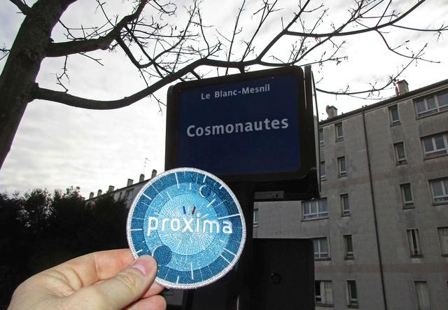 Mission Proxima - Encouragements à Thomas Pequet / #AllezThomas #Proxima - Page 3 Img_9013