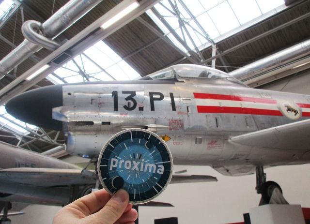 Mission Proxima - Encouragements à Thomas Pequet / #AllezThomas #Proxima - Page 4 Img_9110
