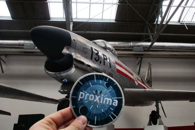 Mission Proxima - Encouragements à Thomas Pequet / #AllezThomas #Proxima - Page 4 Img_9111