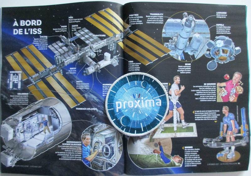 Mission Proxima - Encouragements à Thomas Pequet / #AllezThomas #Proxima - Page 4 Img_9210