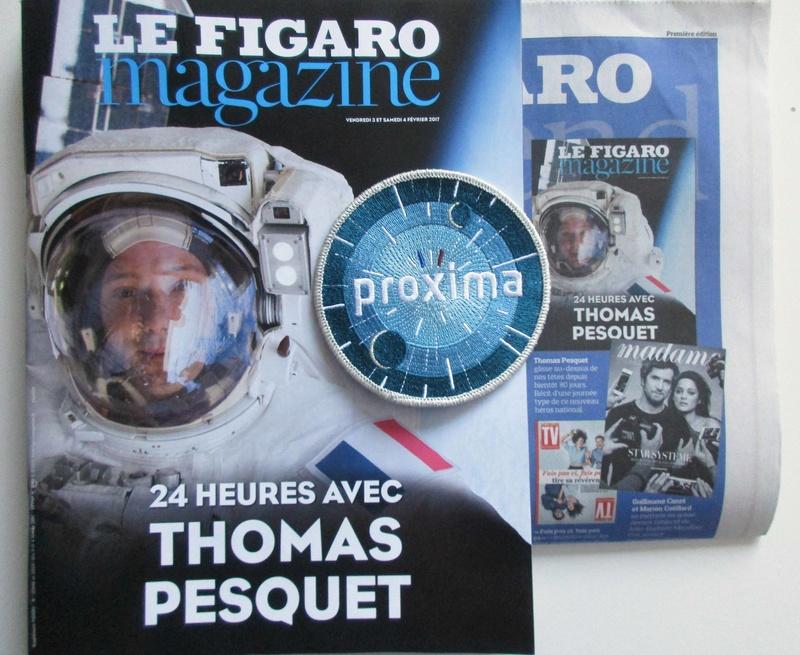 Mission Proxima - Encouragements à Thomas Pequet / #AllezThomas #Proxima - Page 4 Img_9211