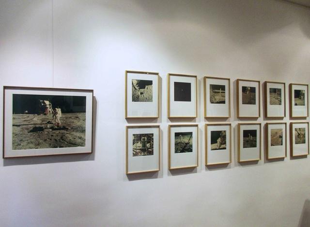 [Expo Photos Apollo] Wild is the Moon - 2 au 28 février 2017 à Paris Img_9212