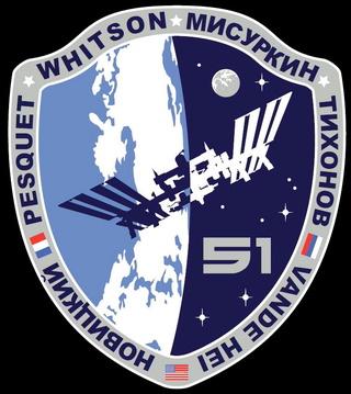 ISS - des changements dans les équipages d'Expedition 51 à 54 Iss-5111