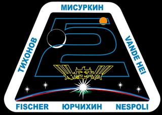 ISS - des changements dans les équipages d'Expedition 51 à 54 Iss-5210