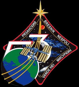 ISS - des changements dans les équipages d'Expedition 51 à 54 Iss-5310