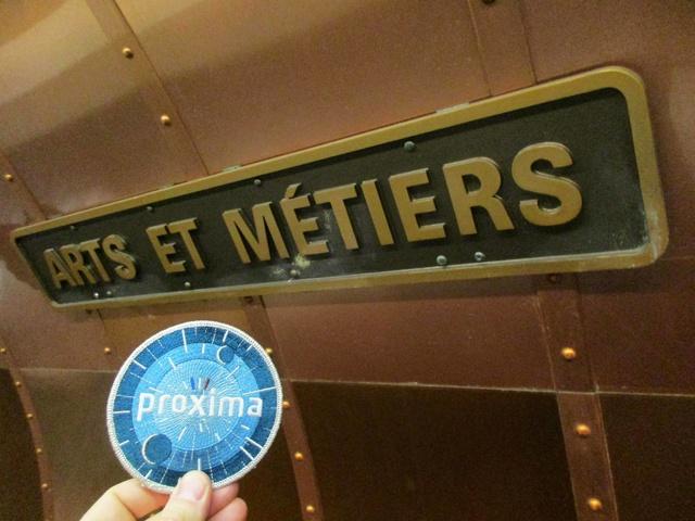Mission Proxima - Encouragements à Thomas Pequet / #AllezThomas #Proxima - Page 4 Jour_817