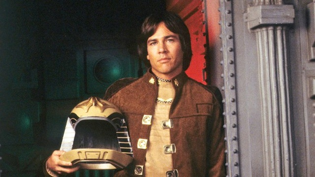 Disparition de Richard Hatch (1945-2017), le mythique Captain Apollo de Battlestar Galactica 1978  Richar10