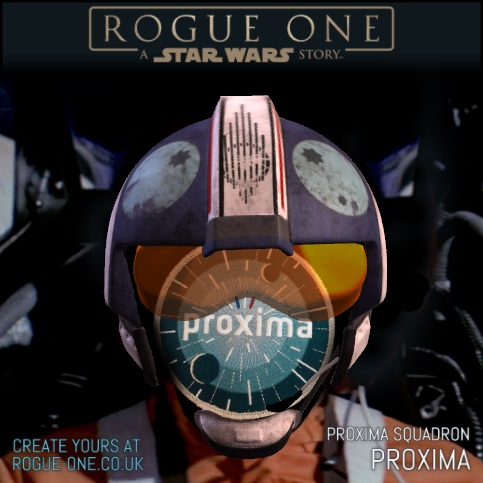 Mission Proxima - Encouragements à Thomas Pequet / #AllezThomas #Proxima - Page 2 Rogue_10