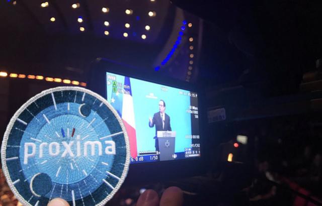 Mission Proxima - Encouragements à Thomas Pequet / #AllezThomas #Proxima - Page 4 Sde_2010