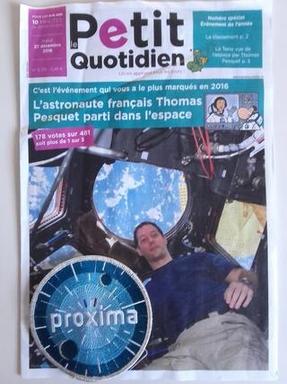 Mission Proxima - Encouragements à Thomas Pequet / #AllezThomas #Proxima - Page 2 Thom_111