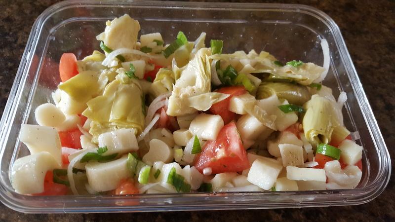 Salade de coeurs 20161112