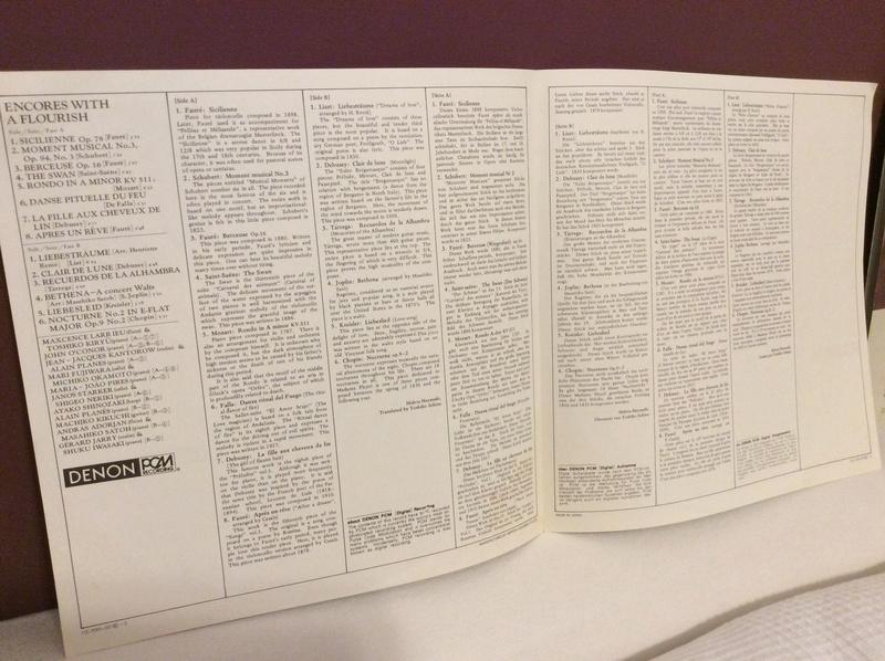 Edizioni di classica su supporti vari (SACD, CD, Vinile, liquida ecc.) - Pagina 43 Img_1313