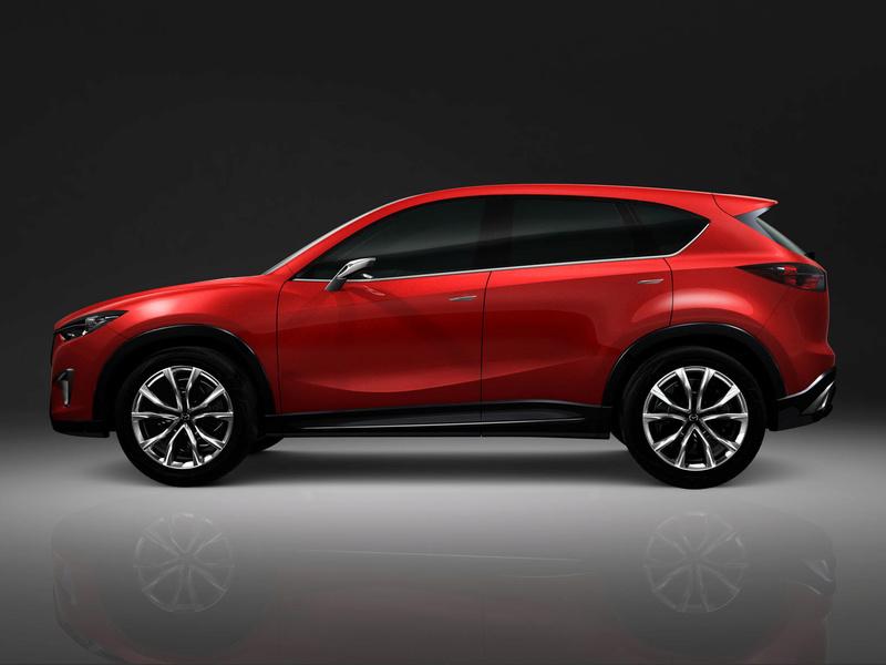 2017 - [Mazda] CX-5 II - Page 3 35db3d10