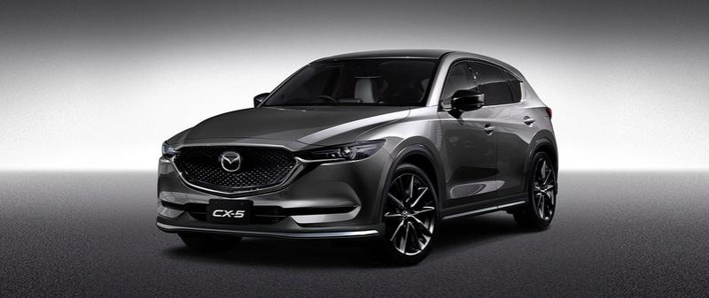 2017 - [Mazda] CX-5 II - Page 4 Mazda-10