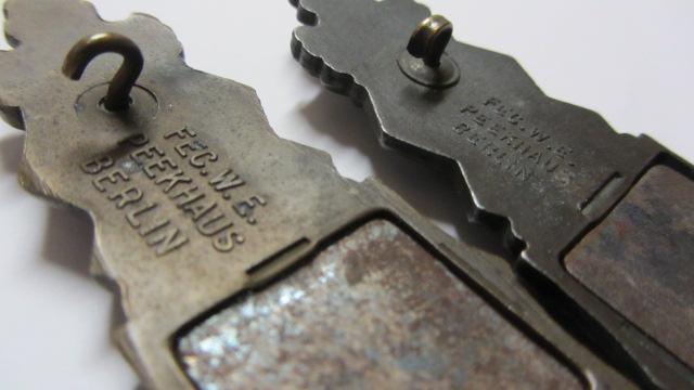 Les 2 types de marquage de l'AGMUK  Img_6312