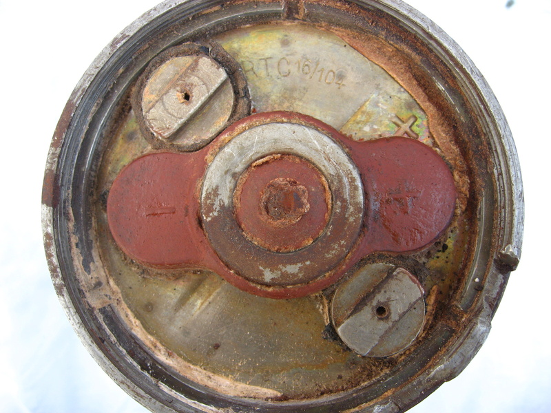 lampes de mineurs,  divers objets de mine, outils de mineur et documents  - Page 5 Img_9712