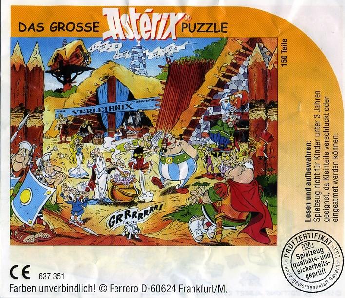 puzzle Kinder  4474510
