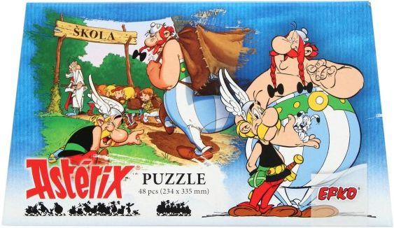 Puzzles Astérix connus - Page 2 Ab121a10