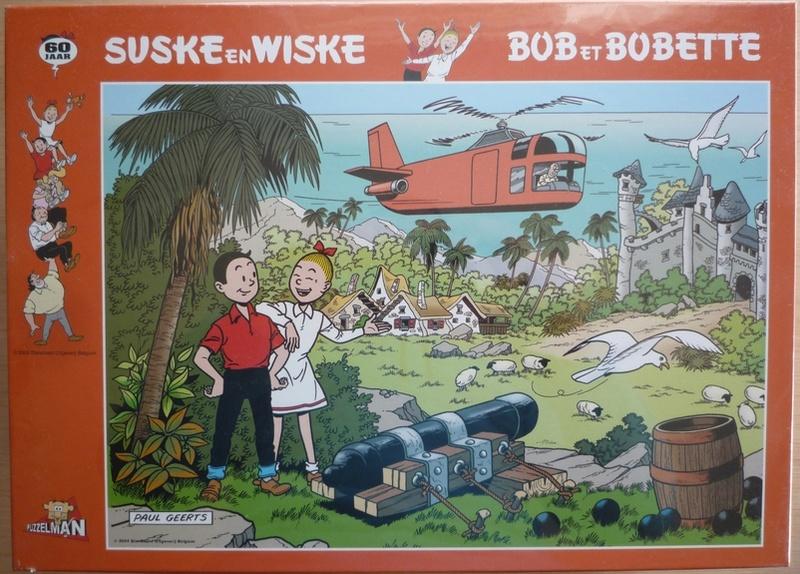 Les acquisitions de PuzzlesBD - Page 2 Bob_bo10