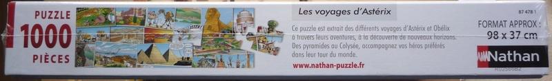 Les acquisitions de PuzzlesBD - Page 2 P1090513