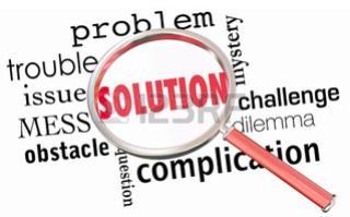 250/1200 sur Eq6 / Problèmes et Solutions 62001410