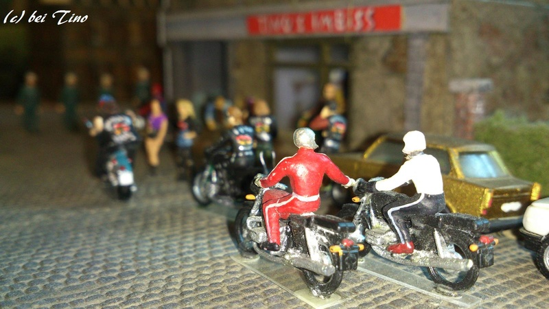 6m² NVA Kasernen Diorama - Seite 10 Rocker11