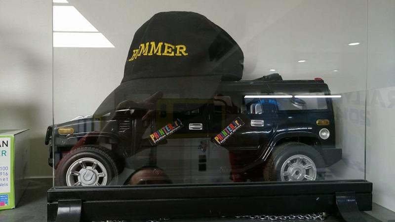 je t'ai vu! (tu vois un Hummer; Tu le publies ici) 15319210
